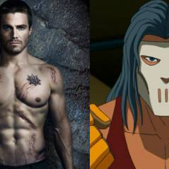 "Stephen Amell, da série ""Arrow"", se junta a elenco de ""As Tartarugas Ninja 2"""