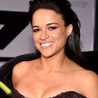 "Michelle Rodriguez, de ""Velozes & Furiosos 7"", explica escolha de papéis para as telonas"