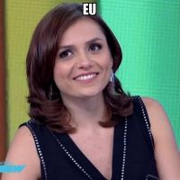 "Monica Iozzi e Otaviano Costa no ""Video Show"": 10 memes do novo programa ao vivo"