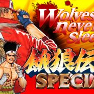 """Nostalgia gamer: """"Fatal Fury Special"""" ganha versão para iOS e Android"""