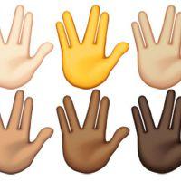 """Apple cria novos Emojis em homenagem ao filme """"Jornada nas Estrelas"""""""