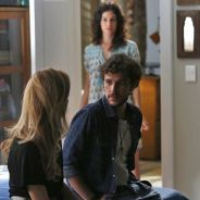 "Novela ""Sete Vidas"": Pedro (Jayme Matarazzo) diz que está com saudade de Júlia (Isabelle Drummond)"