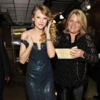 Taylor Swift anuncia que mãe está com câncer e recebe apoio dos fãs nas redes sociais!