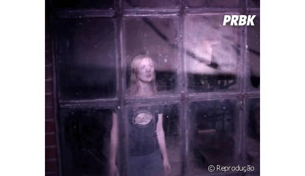 """A série """"Demolidor"""" tem uma mocinha indefesa vivida por Deborah Ann Woll"""