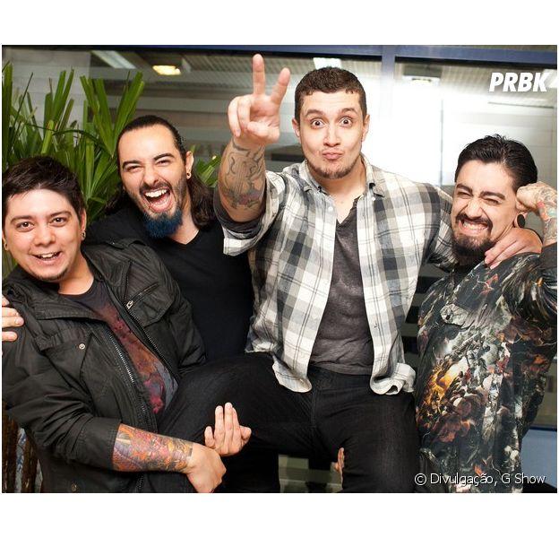 """Banda Malta foi a vencedora da primeira edição do """"Superstar"""""""