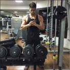 Rodrigo Godoy, noivo da Preta Gil, arrasa no Instagram. Confira muitas fotos de tirar o fôlego!