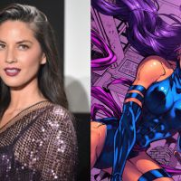 """De """"X-Men: Apocalipse"""": Olivia Munn, de """"New Girl"""", é confirmada como a mutante Psylocke"""