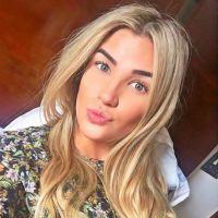 """Ex-""""BBB15"""" Aline chama atenção e recebe elogio em foto do Instagram"""