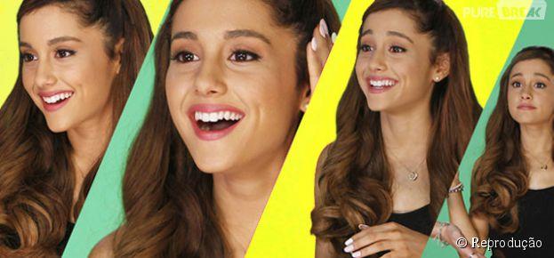 Ariana Grande pode trazer sua turnê mundial ao Brasil em novembro