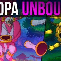 """De """"Pokémon Omega Ruby e Alpha Sapphire"""": novo personagem Hoopa Unbound é revelado"""