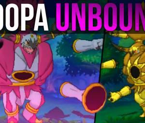 """Hoopa Unbound é o 720º Pokémon de """"Omega Ruby & Alpha Sapphire"""""""
