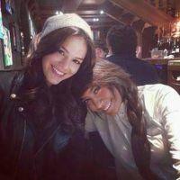 """Bruna Marquezine e Rafaella Santos, irmã de Neymar, são super próximas: """"A gente continua amiga"""""""