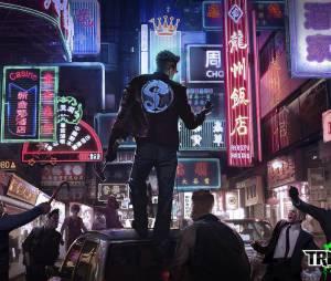 """""""Triad Wars"""" mostra um pouco de como serão as aventuras no submundo de Hong Kong com novo trailer"""