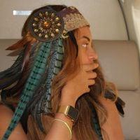 Beyoncé se rende ao Apple Watch Edition e usa modelo tão raro que nem ao menos está à venda!