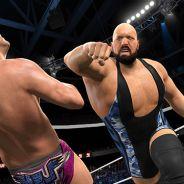 """Jogo de luta """"WWE 2K15"""", espécie de """"Mortal Kombat X"""", finalmente está chegando para PC"""