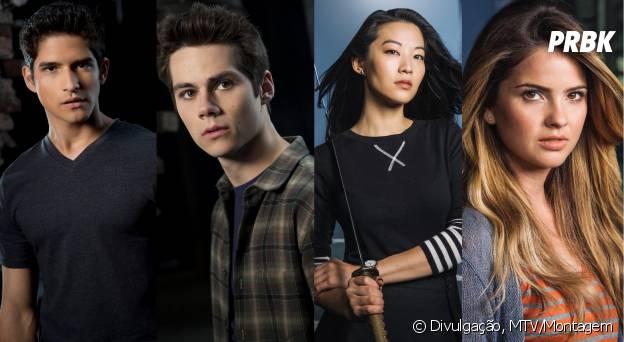 """A 5ª temporada de """"Teen Wolf"""" vai ser aterrorizante!"""