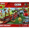 Brinquedo da Hasbro que pode ser incluído em Angry Birds Go!