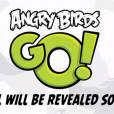 Mais informações de Angry Birds Go! serão divulgadas em breve