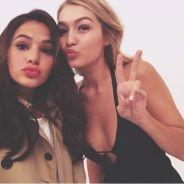 Bruna Marquezine viaja para Nova York, nos EUA, e tieta top model namorada de Cody Simpson!