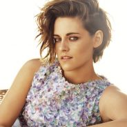"""Kristen Stewart comenta cenas de sexo com Robert Pattinson, em """"Crepúsculo"""": """"Foi uma agonia"""""""