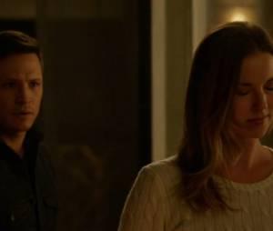 """Jack (Nick Wechsler) fica com Amanda/Emily (Emily VanCamp) no fim de """"Revenge""""?"""