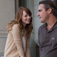 """Emma Stone aparece incrível em 1º trailer de """"Irrational Man"""", novo filme de Woody Allen!"""
