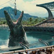 """De """"Jurassic World"""": Diretor comenta sobre participação de Tiranossauro Rex no longa"""