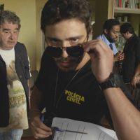 """Thiago Rodrigues, de """"Sete Vidas"""", se diz curioso para estreia de """"Sorria, Você Está Sendo Filmado"""""""