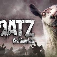 """Game """"Goat Simulator"""" acaba de ganhar uma DLC que vai deixá-lo ainda mais bizarro!"""