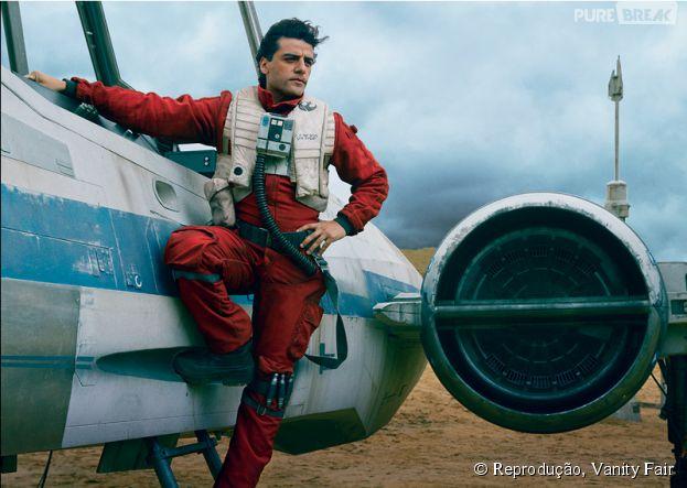 """George Lucas, criador de """"Star Wars"""", revela seus planos originais para """"Star Wars: O Despertar da Força"""""""
