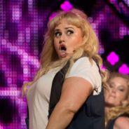 """De """"A Escolha Perfeita"""": Rebel Wilson revela ideias para franquia! Vem spin-off da Fat Amy por aí?"""
