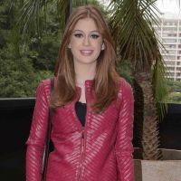 Marina Ruy Barbosa vai soltar a voz em próxima novela das 19h da Globo