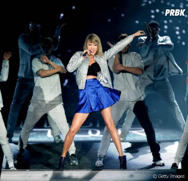 Rock in Rio Las Vegas: Taylor Swift foi atração principal do palco mundo do festival