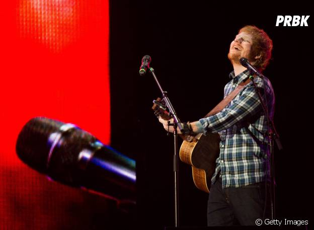 Rock in Rio Las Vegas: Ed Sheeran foi um dos artistas mais esperados do último final de semana