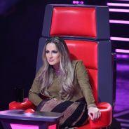 """""""The Voice Brasil"""": Claudia Leitte manda avisar que não deseja mais ser jurada do reality da Globo!"""