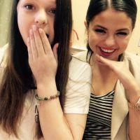 Selena Gomez faz surpresa emocionante para fã internada em hospital nos EUA!