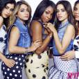 Fifth Harmony se une a One Direction e Ariana Grande no Summertime Ball