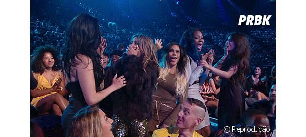"""Purebreak lista as maiores mudanças do Fifth Harmony desde que surgiram no """"The X Factor"""""""