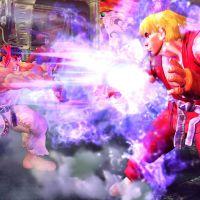 """Game """"Ultra Street Fighter IV"""" novo ganha trailer e anuncia DLC gratuita"""