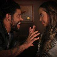 """Rafaella Santos, irmã de Neymar Jr., vira musa do clipe """"Querendo te Encontrar"""" da banda Onze:20!"""