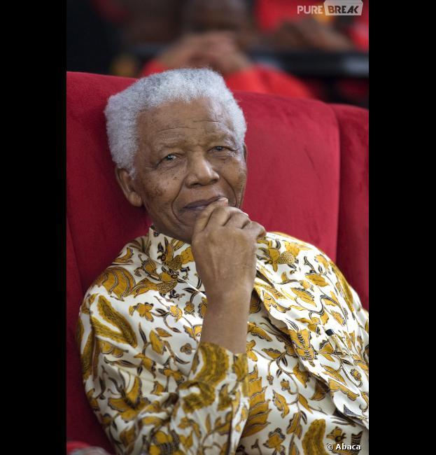 Morre Nelson Mandela, um dos principais nomes contra a segreção racial