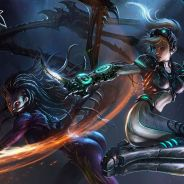 "Blizzard anuncia Copa América do game ""Heroes of Storm""! A equipe vencedora leva R$ 75 mil para casa"