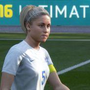 """Game """"Fifa 16"""" gera polêmica no Twitter: garotos reclamam da presença de times femininos no jogo"""