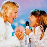 """Mãe coruja, Xuxa revela intimidade com Sasha: """"Somos superamigas"""""""