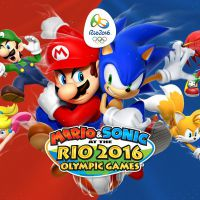 "Nintendo e Rio 2016 publicam trailer do game ""Mario & Sonic at the Rio 2016 Olympic Games"""
