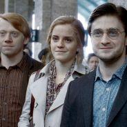 """De """"Jogos Vorazes"""" a """"Harry Potter"""": reveja os trios de protagonistas mais inesquecíveis do cinema!"""
