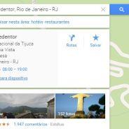 Atualização do Google Maps para iOS permite enviar localização do computador para o telefone