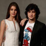 """Gabriel Leone e Camila Queiroz, de """"Verdades Secretas"""", falam sobre as cenas picantes do casal"""
