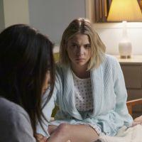 """Em """"Pretty Little Liars"""": na 6ª temporada, Hanna, Aria, Spencer e Emily não se adaptam à vida normal"""