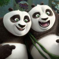 """De """"Kung Fu Panda 3"""": animação ganha primeiras imagens fofíssimas. Confira!"""